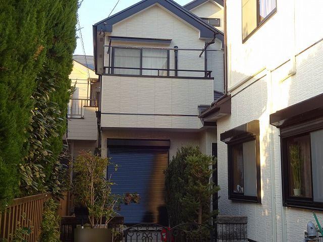 【施工実績4】外壁塗装・屋根塗装:埼玉県さいたま市見沼区