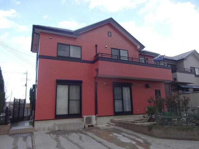 【施工実績57】外壁塗装・屋根塗装:群馬県藤岡市