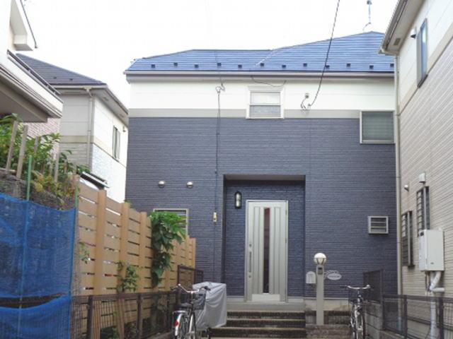 【施工実績164】外壁塗装・屋根塗装:埼玉県久喜市