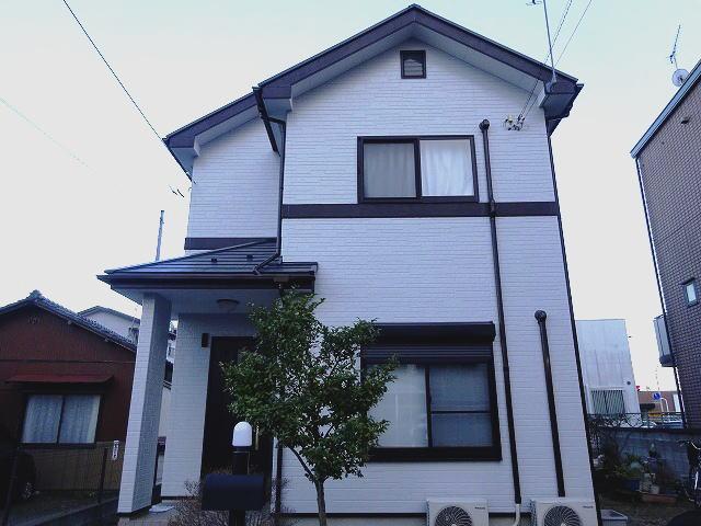 【施工実績223】外壁塗装・屋根塗装:群馬県高崎市