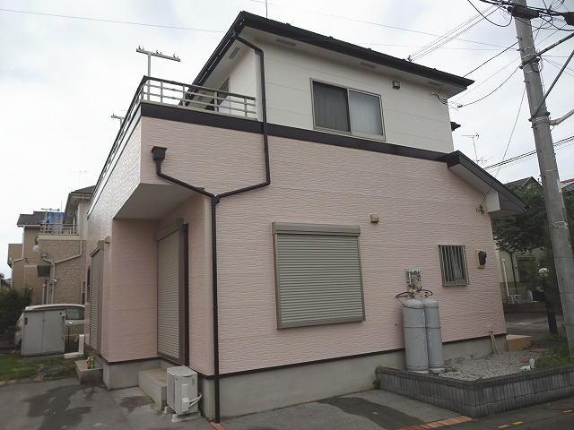 【施工実績292】外壁塗装・屋根塗装:埼玉県鴻巣市