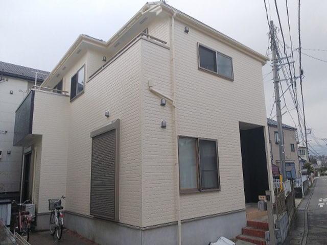 【施工実績359】外壁塗装・屋根塗装:埼玉県上尾市