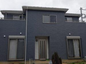 【施工実績366】外壁塗装・屋根塗装:埼玉県川越市