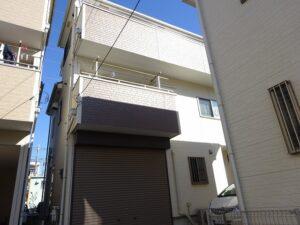 【施工実績364】外壁塗装・屋根塗装:埼玉県新座市