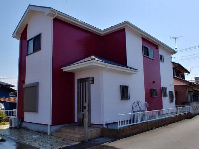 【施工実績386】外壁塗装・屋根塗装:群馬県前橋市