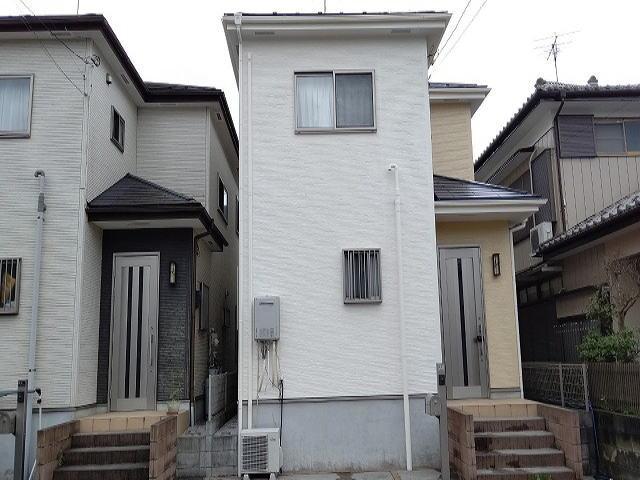 【施工実績422】外壁塗装・屋根塗装:埼玉県蓮田市