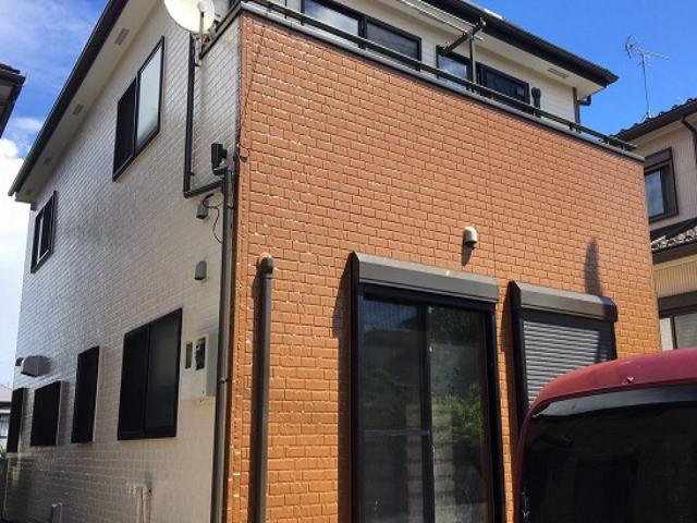 【施工実績438】外壁塗装・屋根塗装:埼玉県さいたま市見沼区