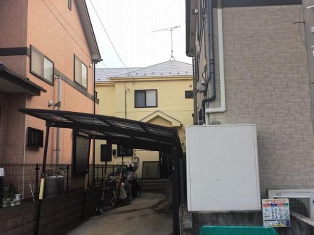 【施工実績440】外壁塗装・屋根塗装:埼玉県鴻巣市