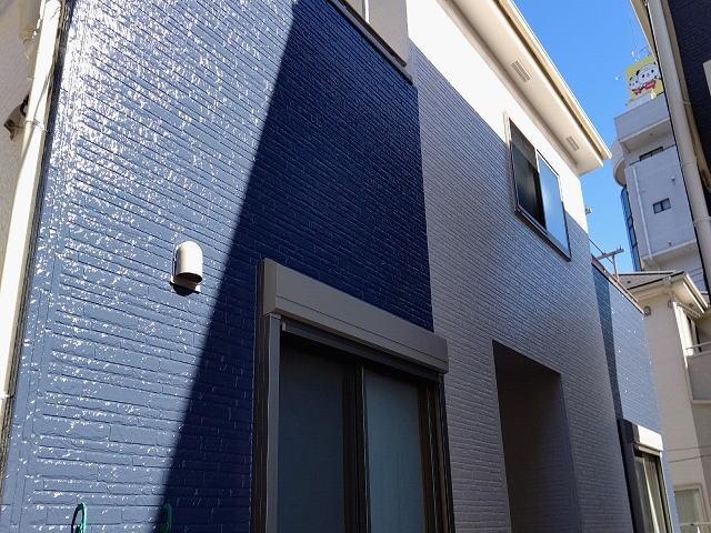 【施工実績484】外壁塗装・屋根塗装:埼玉県三郷市
