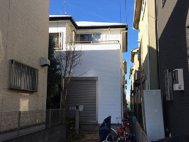 【施工実績490】外壁塗装・屋根塗装:埼玉県さいたま市緑区
