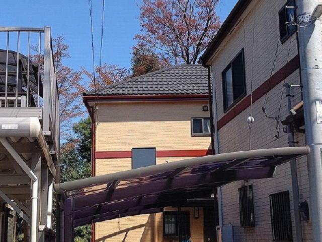 【施工実績526】外壁塗装・屋根重ね葺き:埼玉県さいたま市緑区