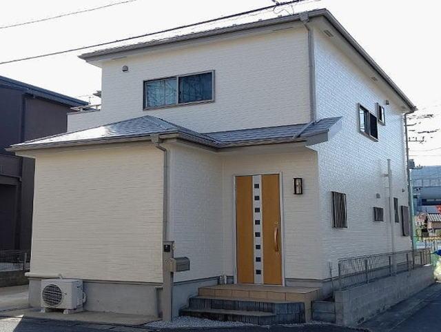 【施工実績532】外壁塗装・屋根塗装:埼玉県三郷市