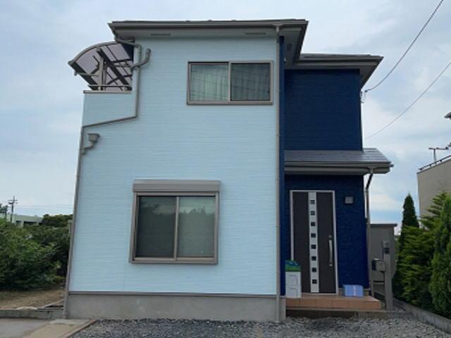 【施工実績567】外壁塗装・屋根塗装:埼玉県さいたま市西区