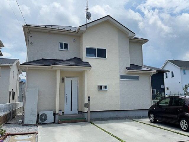 【施工実績568】外壁塗装・屋根塗装:群馬県富岡市