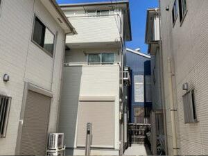 【施工実績594】外壁塗装・屋根塗装:埼玉県さいたま市大宮区